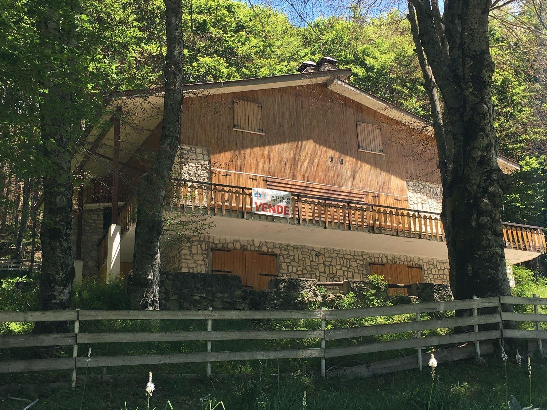 Villa Bifamiliare in Vendita a Subiaco