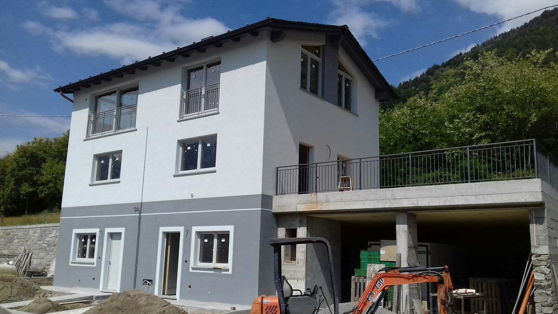 Appartamento in affitto a Postalesio, 3 locali, prezzo € 500 | Cambio Casa.it