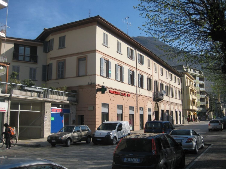 Ufficio / Studio in affitto a Sondrio, 9999 locali, prezzo € 250 | CambioCasa.it