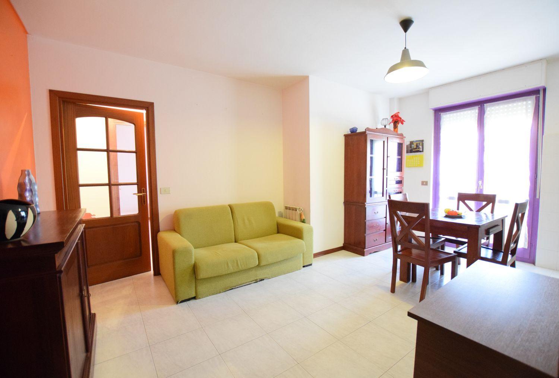 Appartamento in affitto a Sassari, 2 locali, prezzo € 450 | Cambio Casa.it