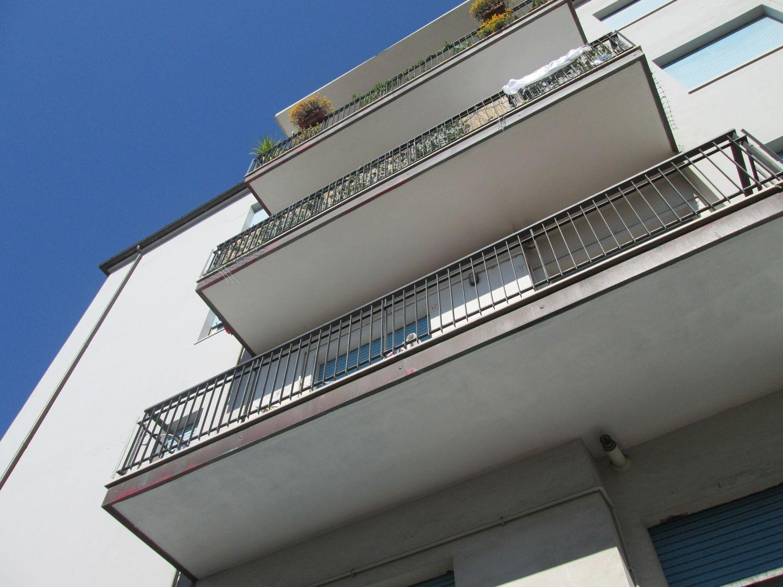 Attico / Mansarda in affitto a Montesilvano, 3 locali, prezzo € 420 | CambioCasa.it