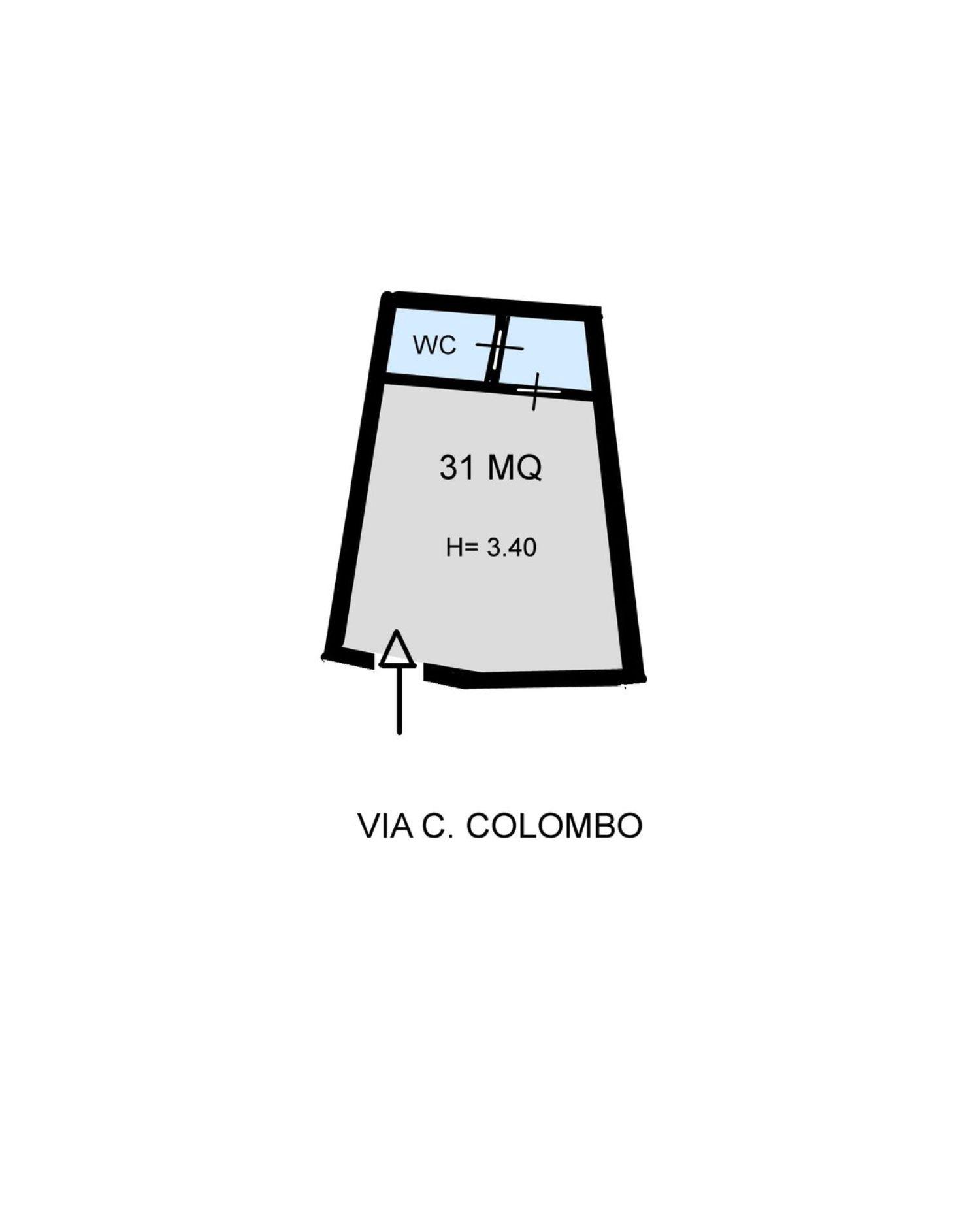 Immobile Commerciale in vendita a Ustica, 9999 locali, prezzo € 95.000 | CambioCasa.it