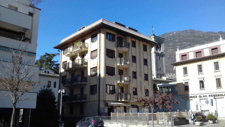 Loft / Openspace in vendita a Sondrio, 1 locali, prezzo € 39.000 | PortaleAgenzieImmobiliari.it