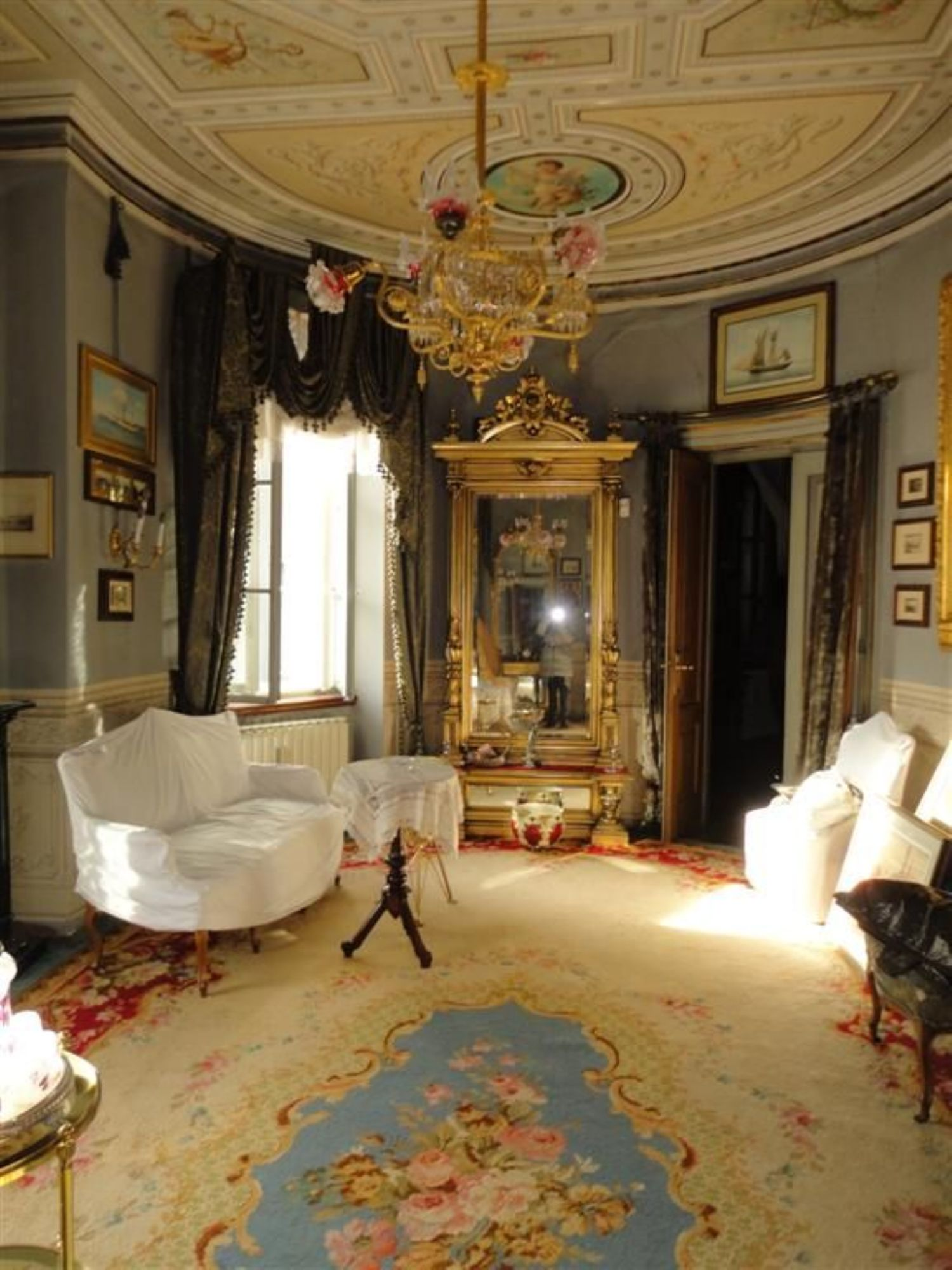 Soluzione Indipendente in vendita a Trieste, 9 locali, prezzo € 680.000 | Cambio Casa.it