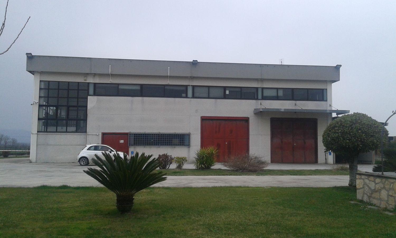 Capannone in vendita a Artena, 9999 locali, prezzo € 785.000 | Cambio Casa.it