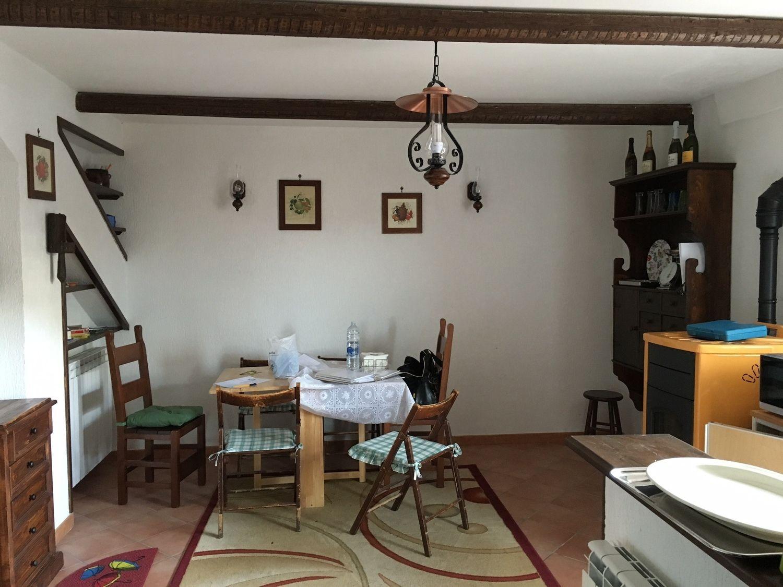 Appartamento in vendita a Subiaco, 2 locali, prezzo € 45.000 | CambioCasa.it