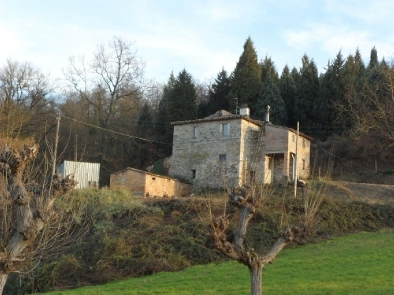 Appartamento in vendita a Todi, 4 locali, prezzo € 79.000 | Cambio Casa.it