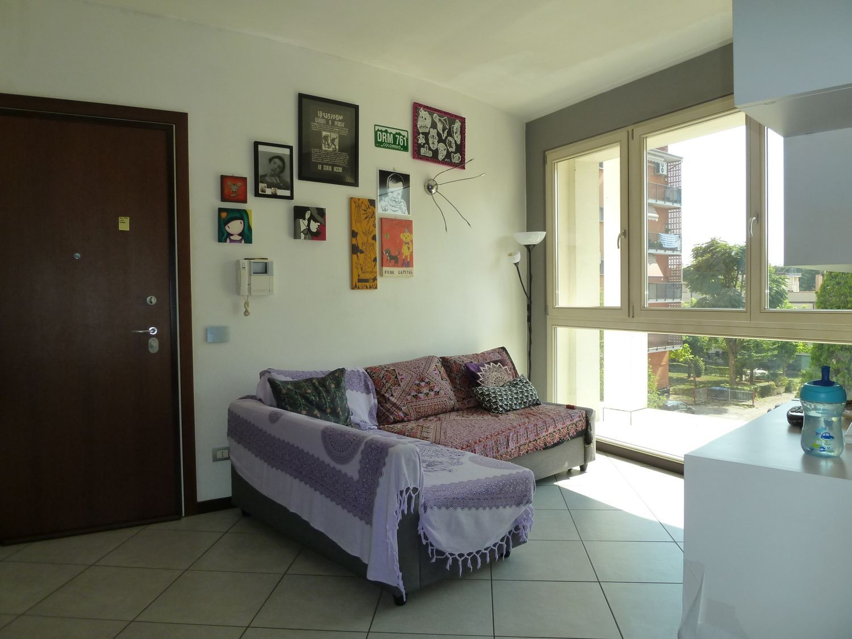 Appartamento in vendita a San Giovanni in Persiceto, 3 locali, prezzo € 198.000 | CambioCasa.it