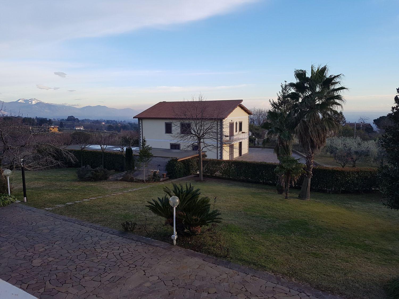 Appartamento in affitto a Velletri, 6 locali, prezzo € 650 | Cambio Casa.it