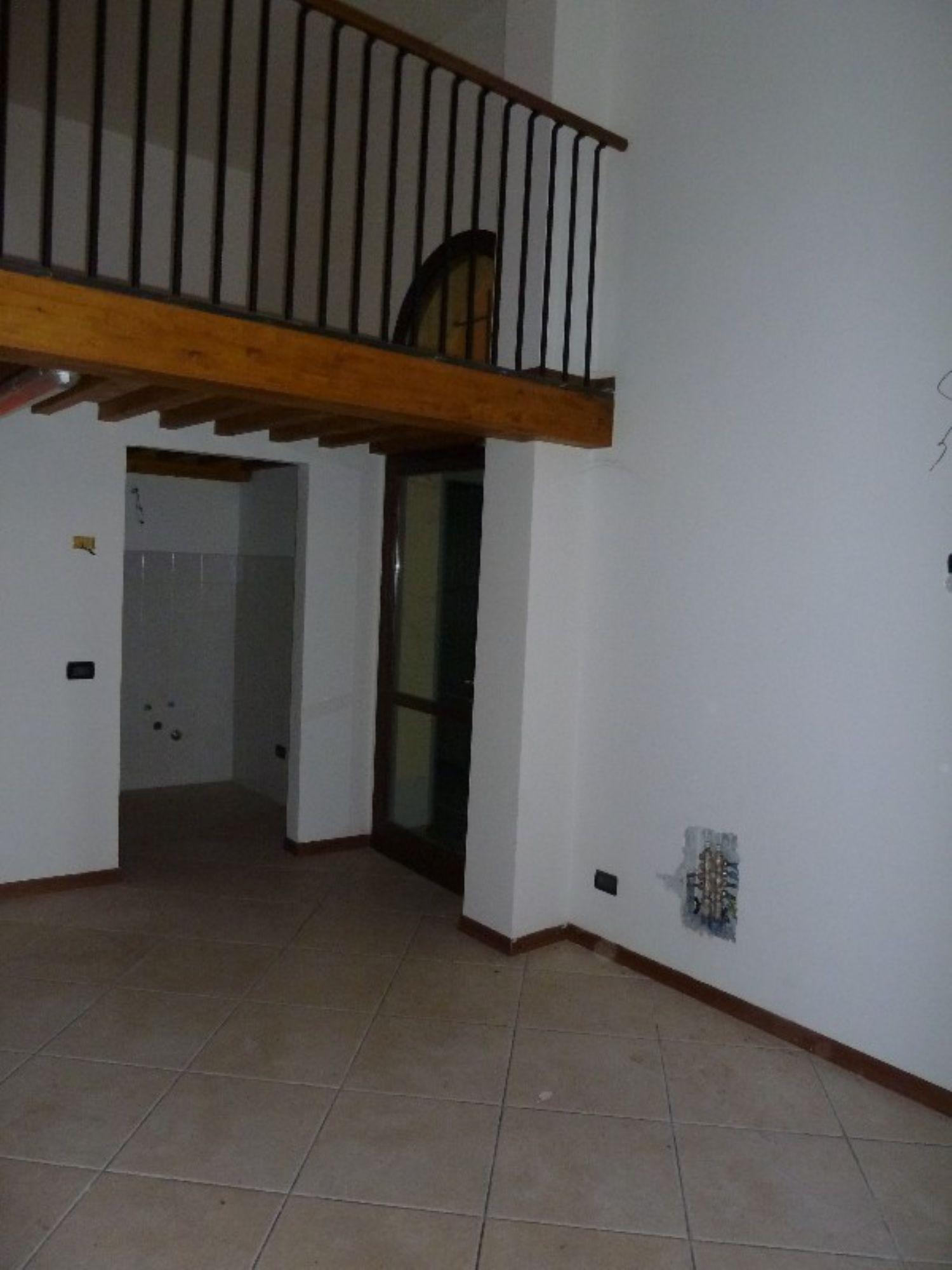 Ufficio / Studio in affitto a Sant'Agata Bolognese, 9999 locali, prezzo € 400 | Cambio Casa.it