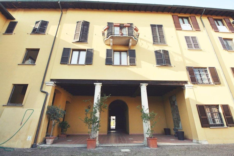 Appartamento in vendita a Cerro al Lambro, 3 locali, prezzo € 230.000 | CambioCasa.it