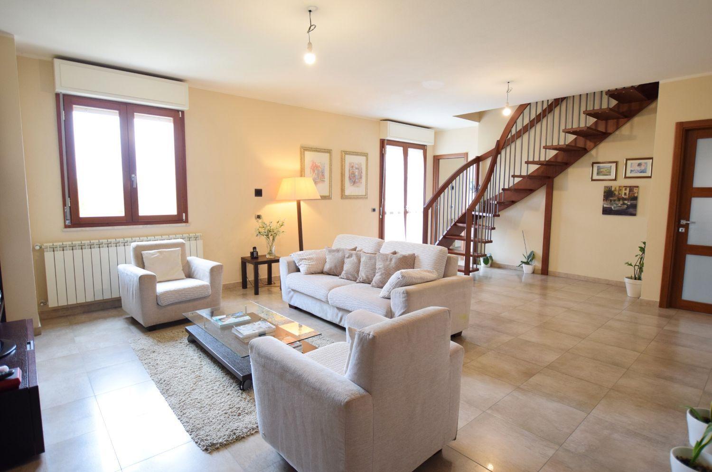 Attico / Mansarda in vendita a Sassari, 4 locali, prezzo € 220.000 | Cambio Casa.it