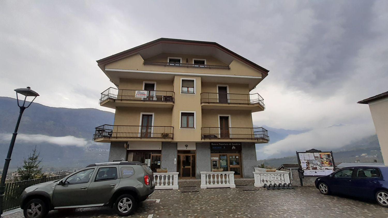 Immobile Commerciale in vendita a Bianzone, 9999 locali, prezzo € 75.000   PortaleAgenzieImmobiliari.it