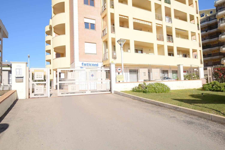 Box / Garage in Affitto a Sassari