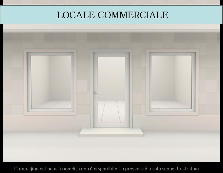 Immobile Commerciale in Affitto a Pomezia