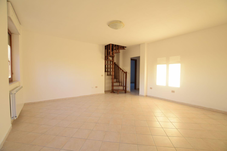 Duplex in vendita a Ossi, 3 locali, prezzo € 118.000 | Cambio Casa.it