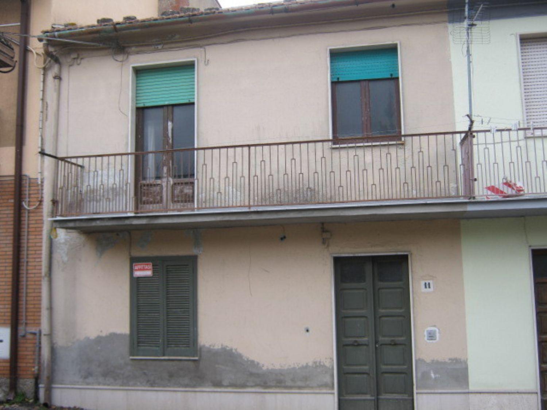 Duplex in affitto a San Marco dei Cavoti, 6 locali, prezzo € 400 | CambioCasa.it