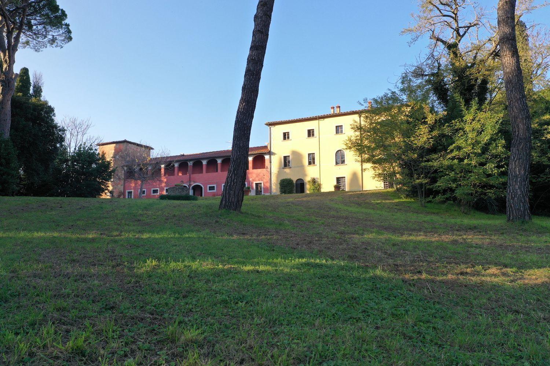 Soluzione Indipendente in Vendita a Monte San Savino