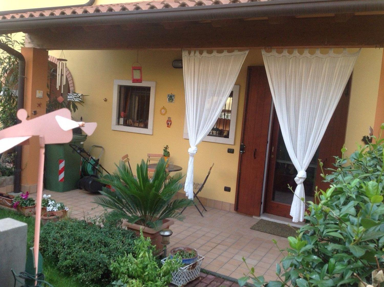 Villa a Schiera in Vendita a Sant'Ambrogio di Valpolicella
