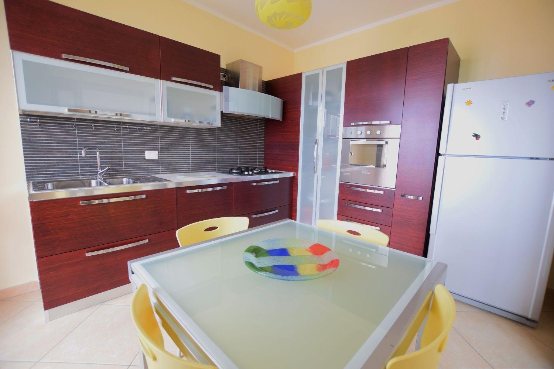 Appartamento in vendita a Ossi, 4 locali, prezzo € 159.000 | Cambio Casa.it