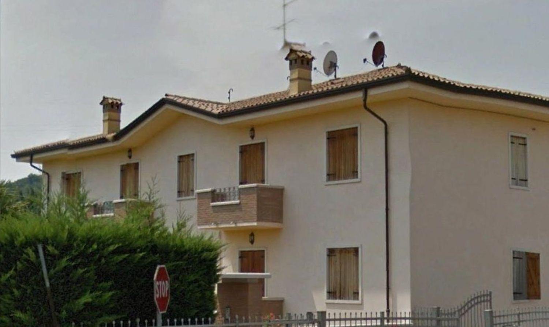 Appartamento in vendita a Cavaion Veronese, 4 locali, prezzo € 143.000 | CambioCasa.it