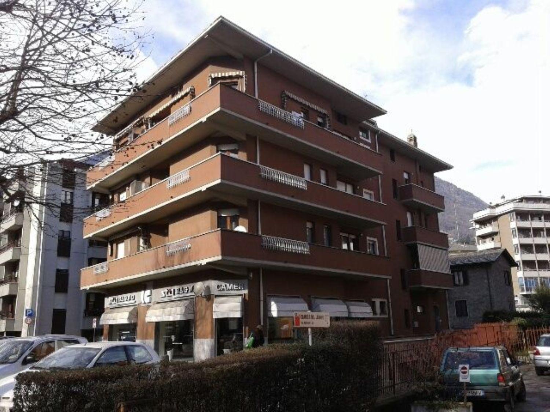 Box / Garage in vendita a Sondrio, 9999 locali, prezzo € 22.000 | Cambio Casa.it