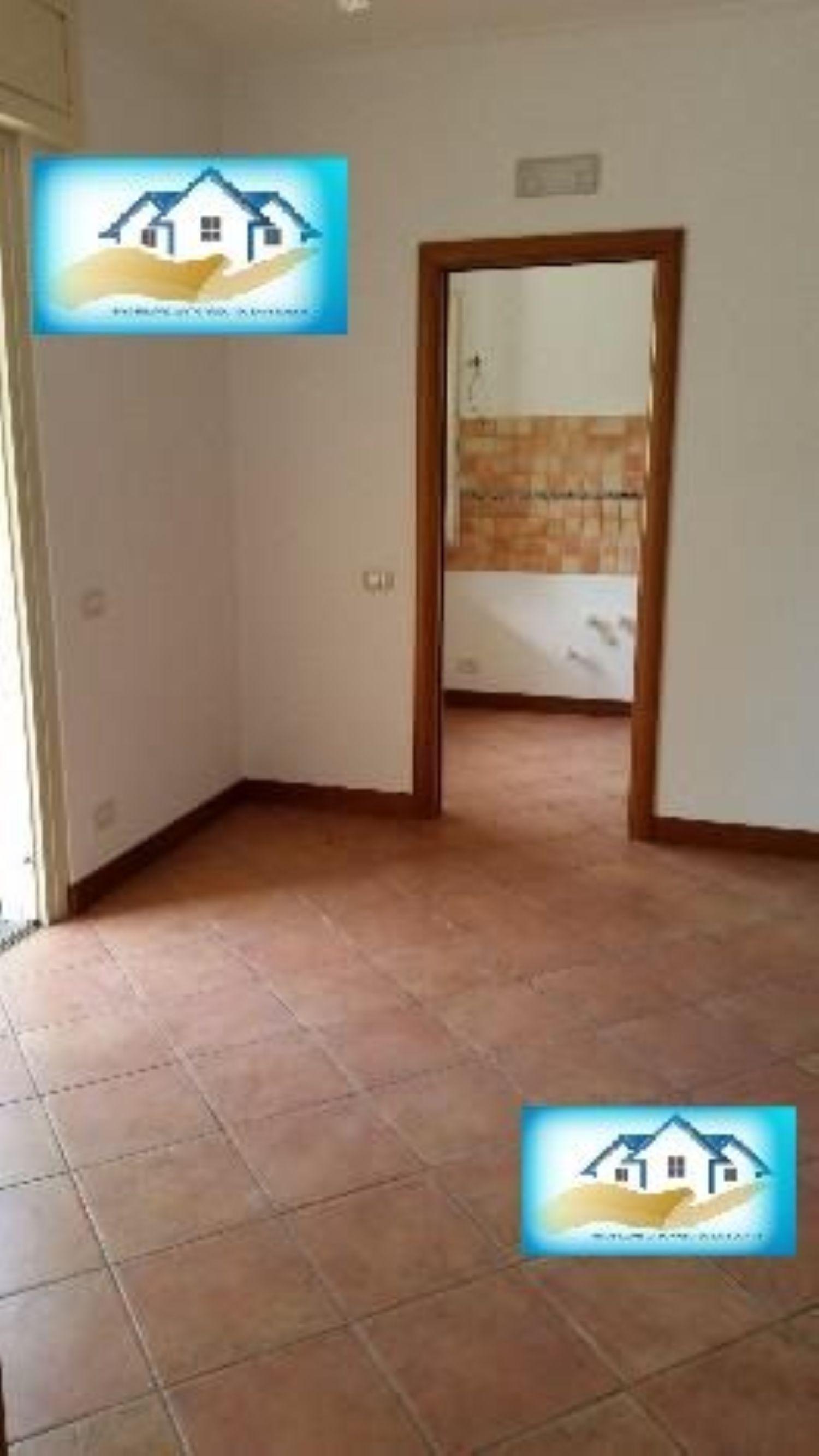 Appartamento in Affitto a Velletri