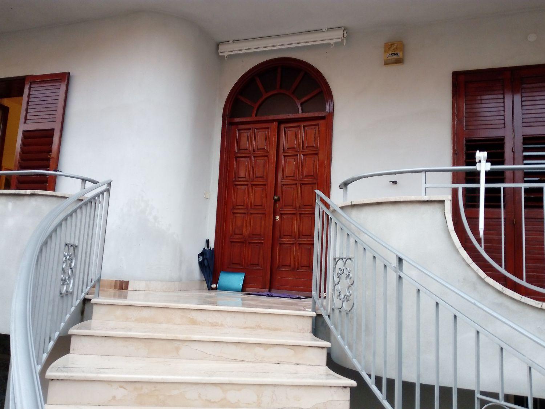 Villa Bifamiliare in Vendita a Baiano