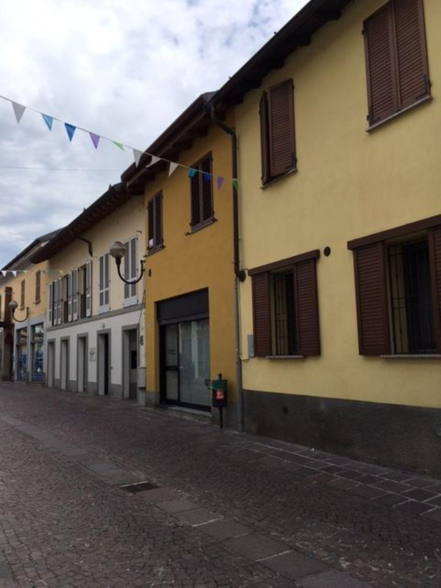 Duplex in vendita a Melzo, 2 locali, prezzo € 200.000   CambioCasa.it