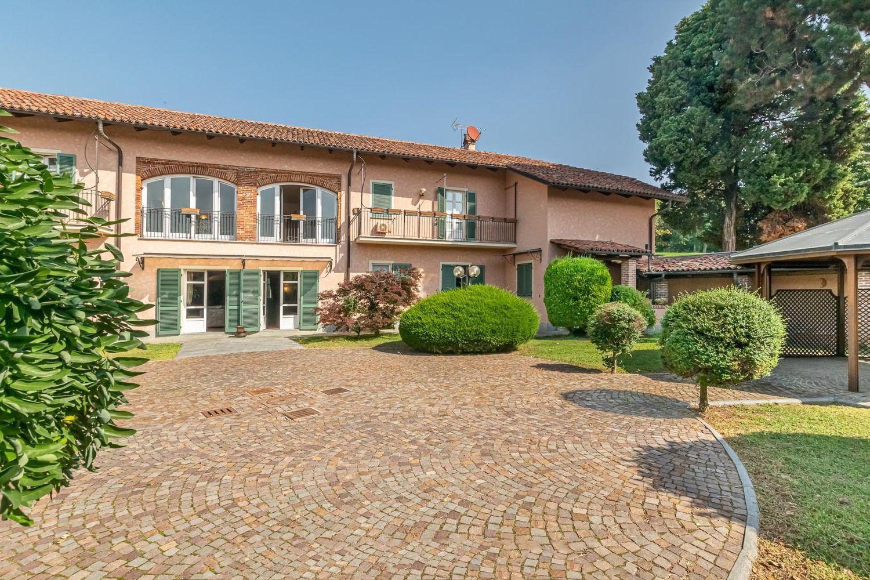 Soluzione Indipendente in vendita a Villarbasse, 13 locali, prezzo € 998.000 | PortaleAgenzieImmobiliari.it