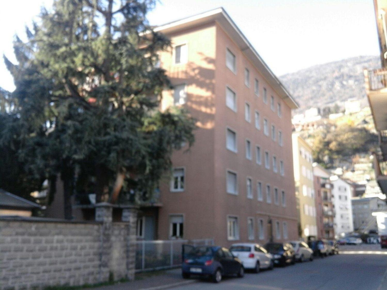 Appartamento in vendita a Sondrio, 3 locali, prezzo € 129.000 | Cambio Casa.it