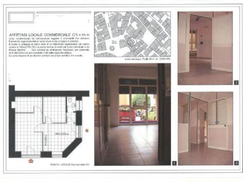 Immobile Commerciale in vendita a Velletri, 9999 locali, prezzo € 80.000 | Cambio Casa.it