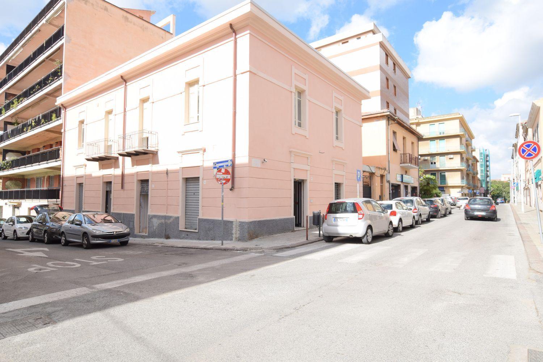 Immobile Commerciale in vendita a Sassari, 9999 locali, prezzo € 90.000 | Cambio Casa.it