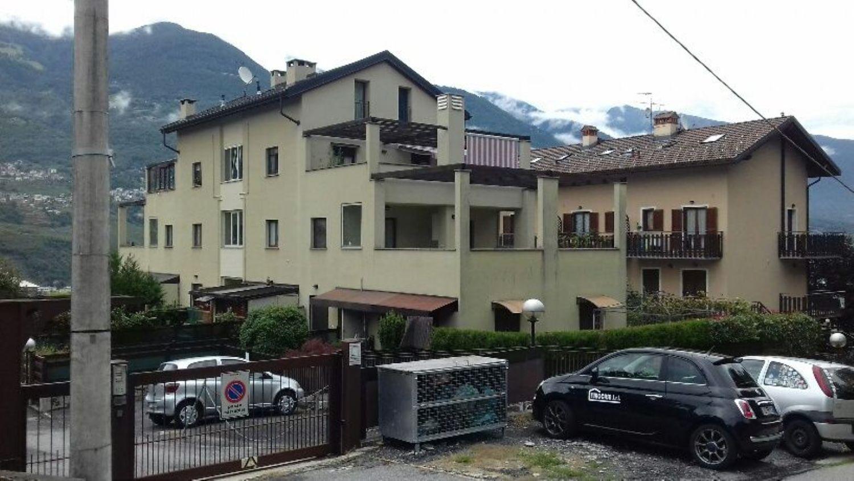 Appartamento in Vendita a Albosaggia