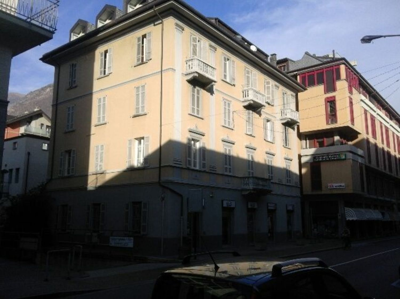 Appartamento in affitto a Sondrio, 2 locali, prezzo € 300 | Cambio Casa.it