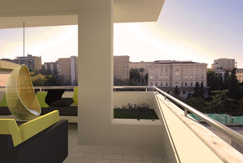 Attico / Mansarda in vendita a Sassari, 6 locali, prezzo € 490.000 | Cambio Casa.it