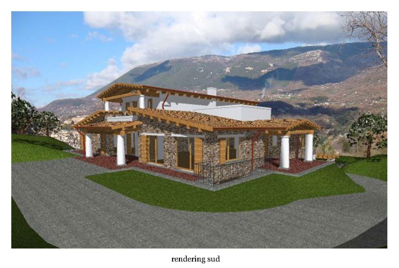 Appartamento in vendita a Subiaco, 9999 locali, prezzo € 60.000 | CambioCasa.it
