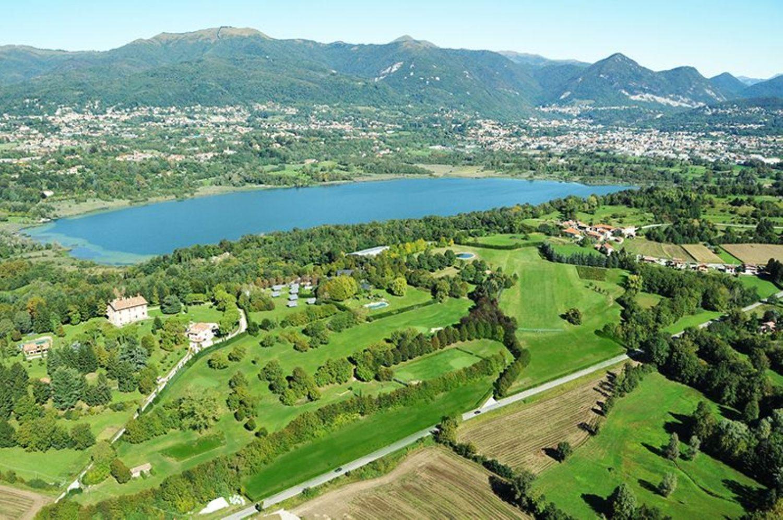Soluzione Indipendente in vendita a San Fermo della Battaglia, 15 locali, prezzo € 10.500.000 | PortaleAgenzieImmobiliari.it