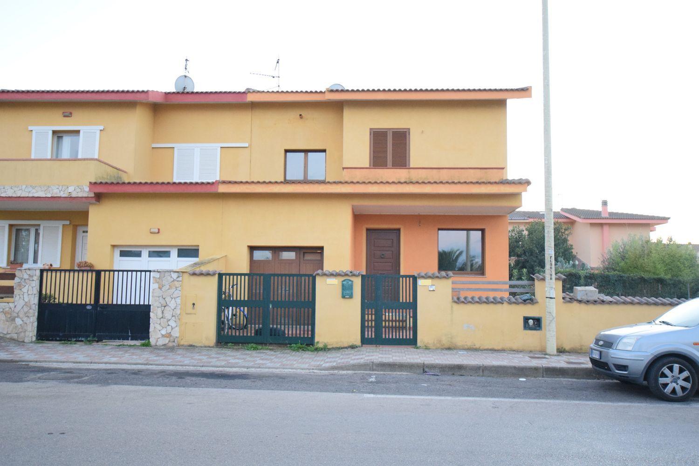 Villa a Schiera in Vendita a Porto Torres