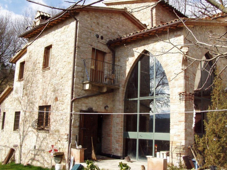 Appartamento in vendita a Todi, 5 locali, prezzo € 1.100.000 | Cambio Casa.it