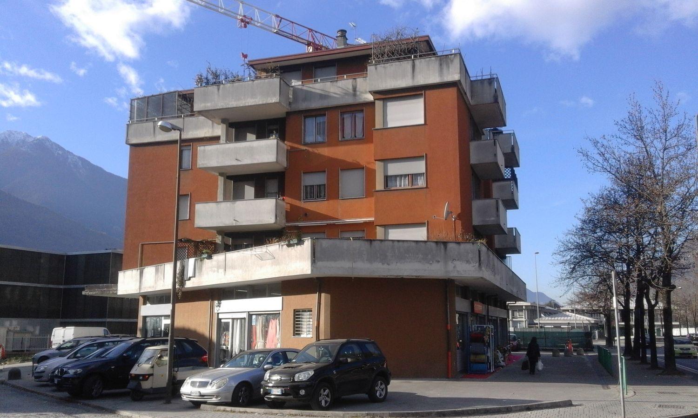 Appartamento in affitto a Sondrio, 2 locali, prezzo € 390 | Cambio Casa.it