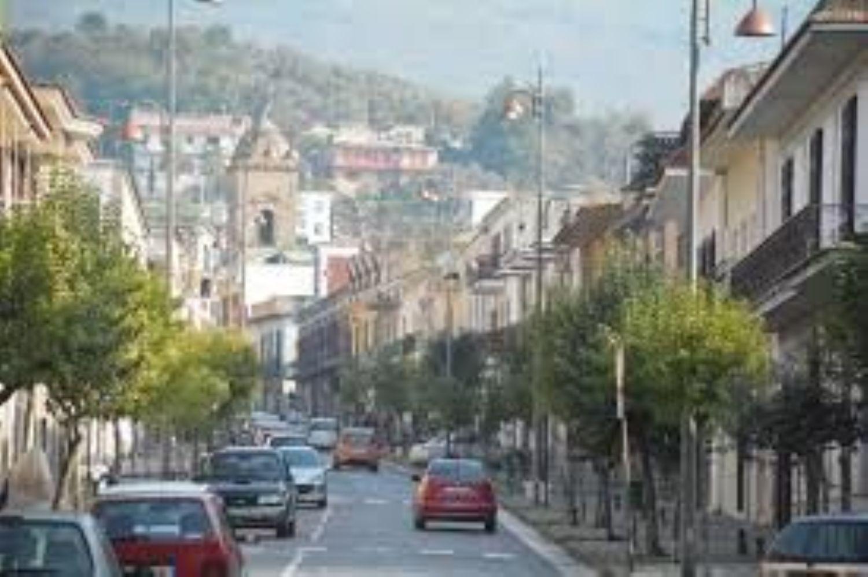 Attico / Mansarda in affitto a Baiano, 3 locali, prezzo € 380   Cambio Casa.it