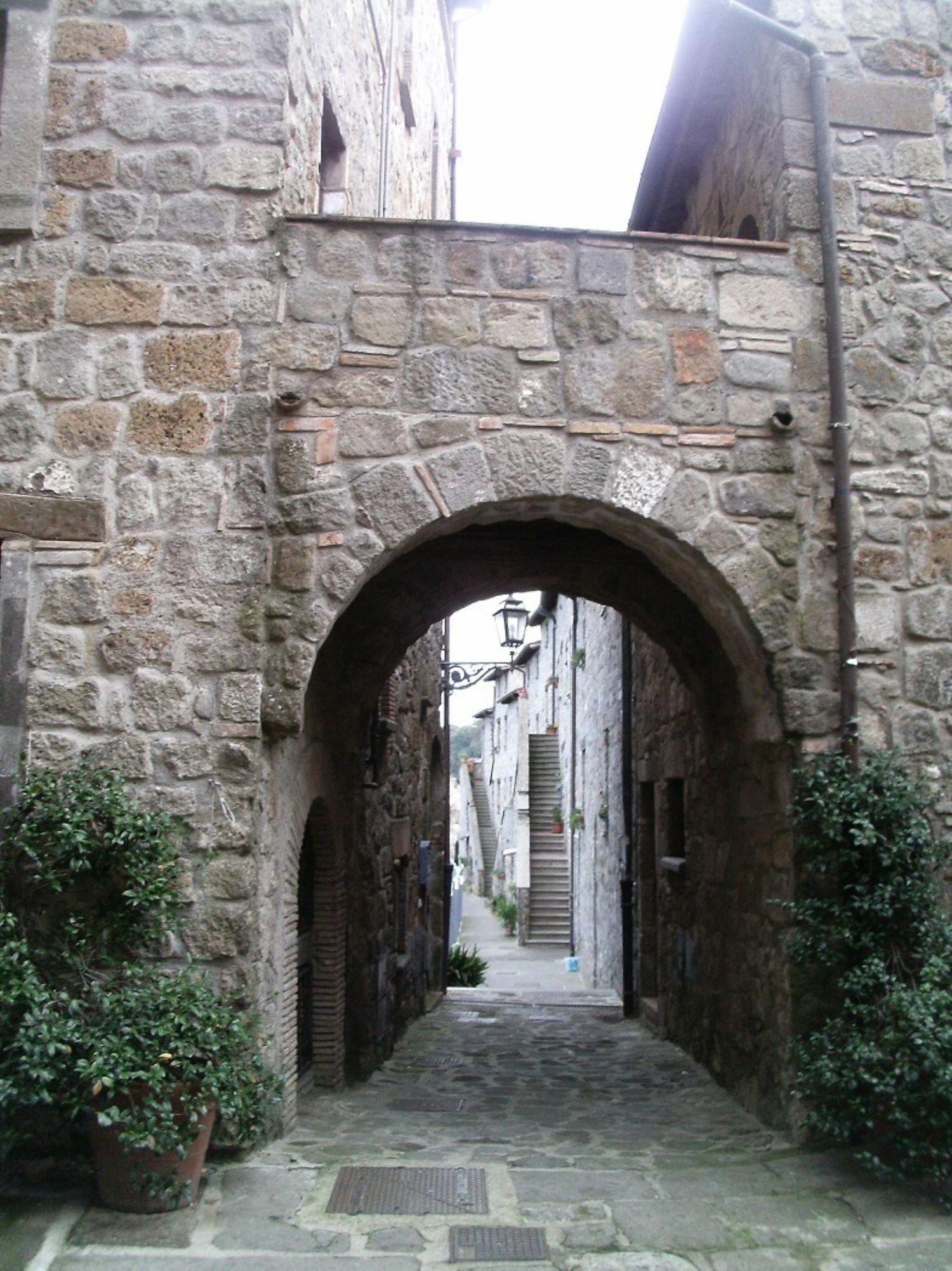 Duplex in affitto a Orte, 2 locali, prezzo € 330 | Cambio Casa.it