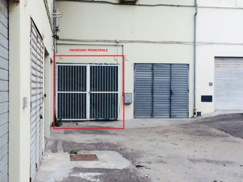 Box / Garage in vendita a Sassari, 9999 locali, prezzo € 70.000 | Cambio Casa.it