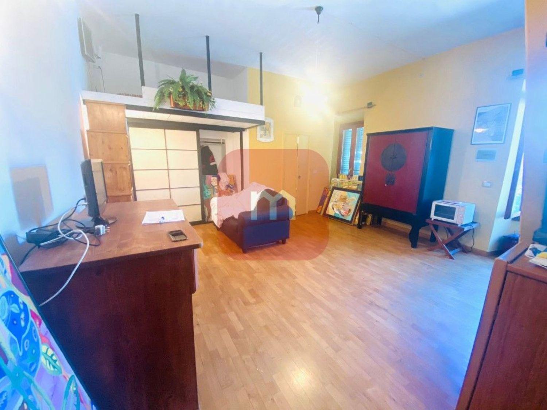 Appartamento in vendita a Roma, 2 locali, prezzo € 45.000 | CambioCasa.it