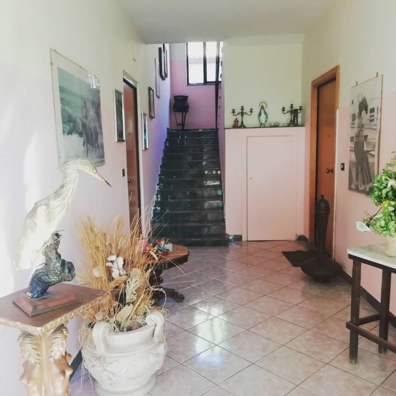 Appartamento in affitto a Cava de' Tirreni, 2 locali, prezzo € 430 | CambioCasa.it