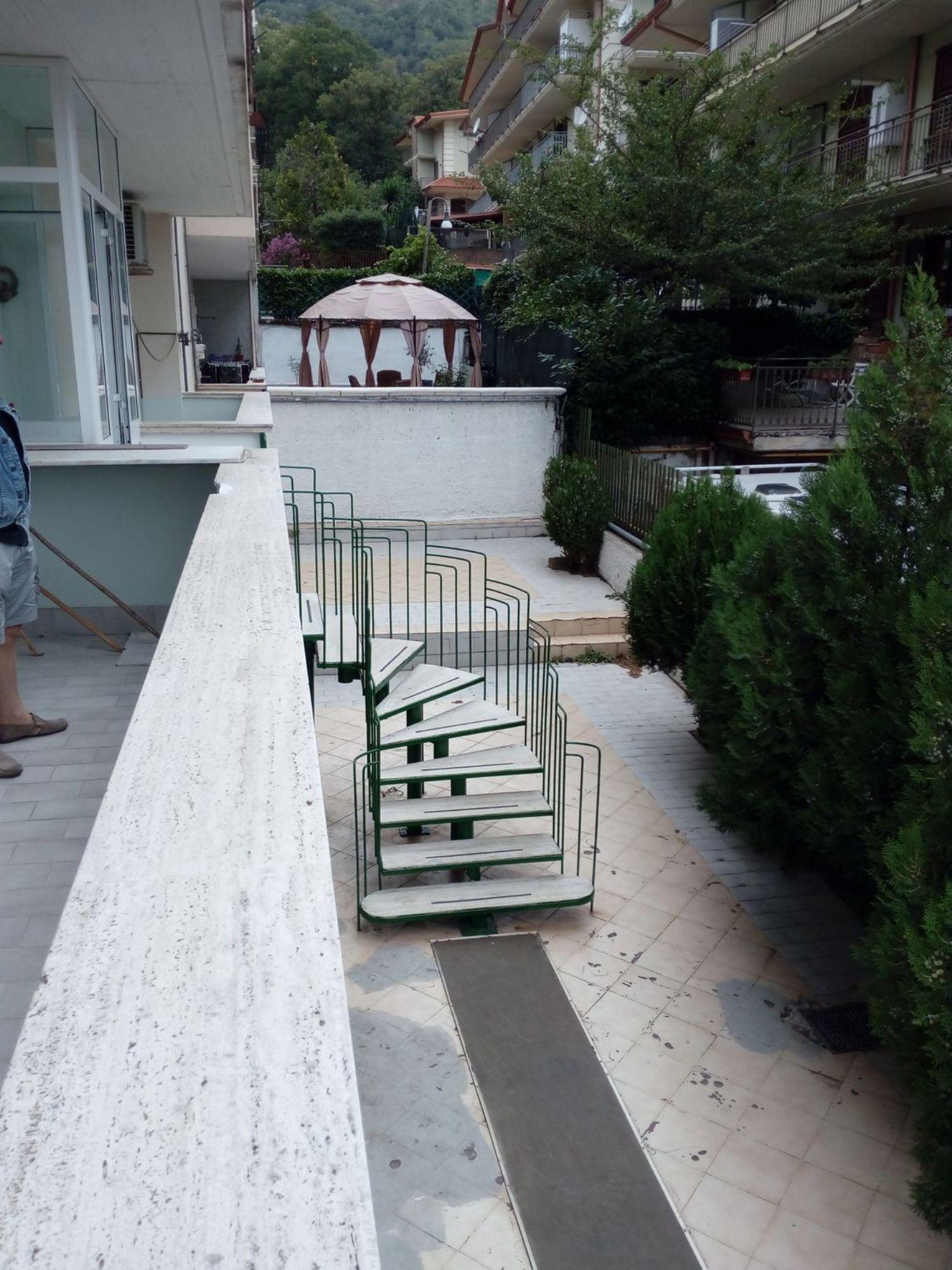 Appartamento in vendita a Monteforte Irpino, 4 locali, prezzo € 145.000 | Cambio Casa.it