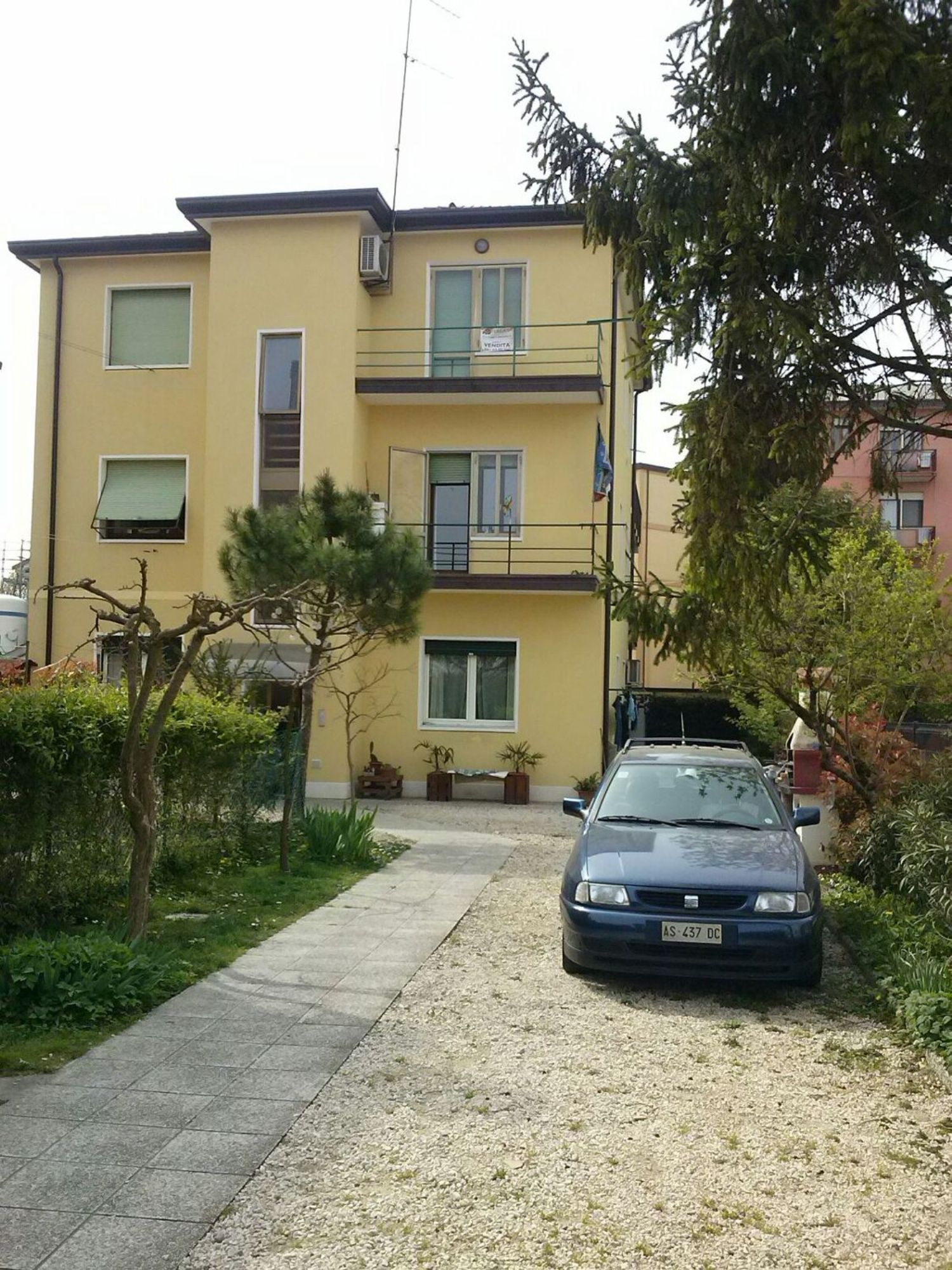 Attico / Mansarda in vendita a Venezia, 2 locali, prezzo € 153.000 | Cambio Casa.it