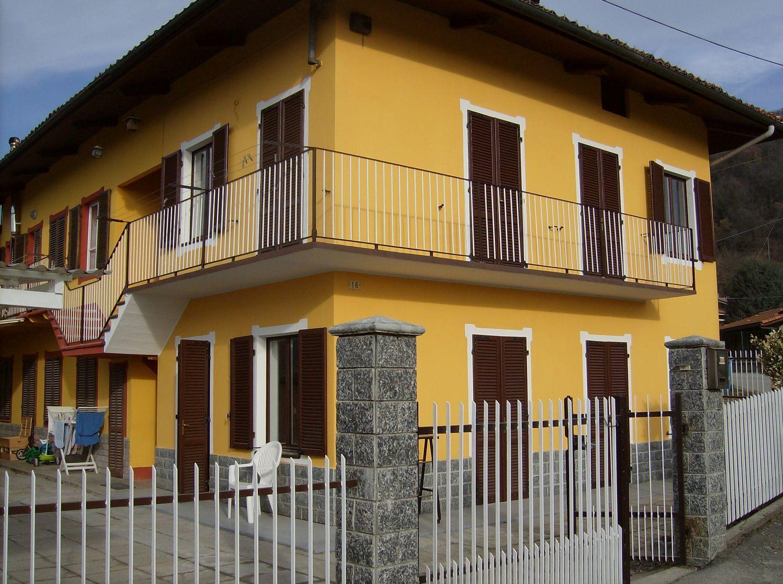 Duplex in affitto a Cuorgnè, 4 locali, prezzo € 360 | Cambio Casa.it