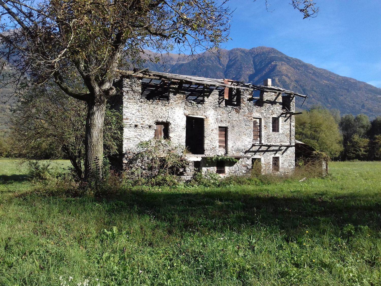 Appartamento in vendita a Cedrasco, 10 locali, prezzo € 330.000 | CambioCasa.it